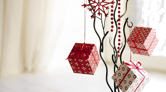 Holiday Home Decor for the Rebelliously Festive