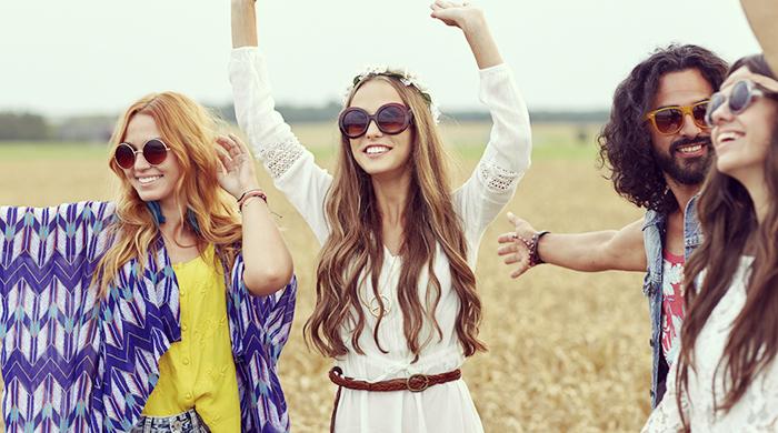 Festival Looks for Budget Fashionistas
