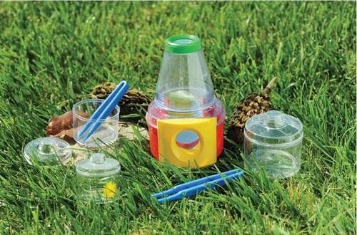 Bugwatch Bug Catching Kit for Kids