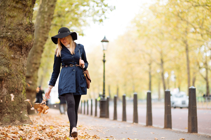 6 Basics Every Fall Wardrobe Can't Go Without