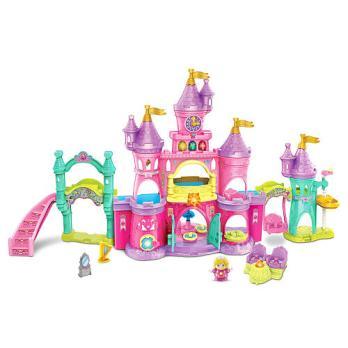 Go! Go! Smart Friends Enchanted Princess Palace