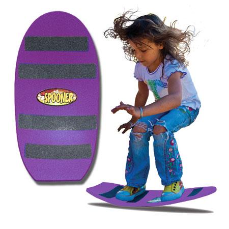 Spooner Board - Freestyle