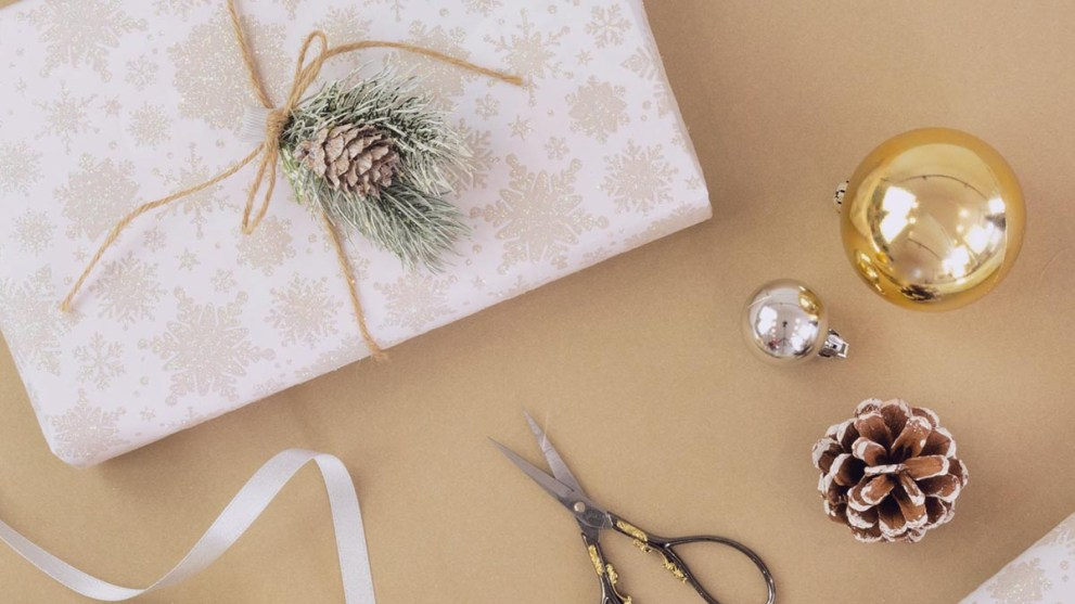 24 Stores Offering Paid and Free Gift Wrapping