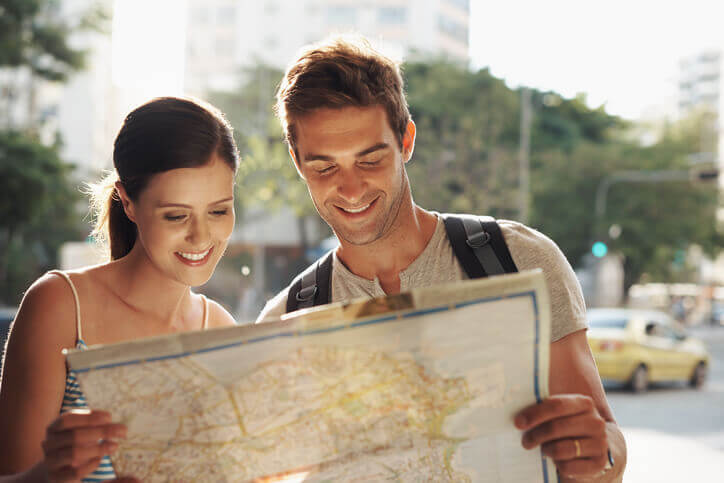 How to Travel for a Month or More on a Budget