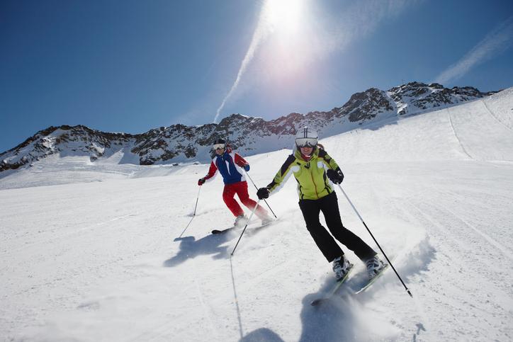 Late-Season Ski Destinations