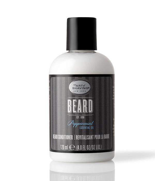 Peppermint Beard Conditioner