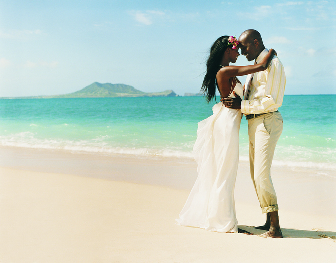 Best Beaches for Your Destination Wedding