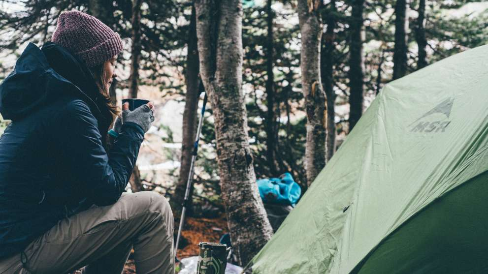 5 Everyday Items That Will Change Your Camping Game Forever