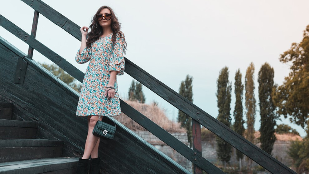 Five Chic Dresses to Get You Autumn-Ready