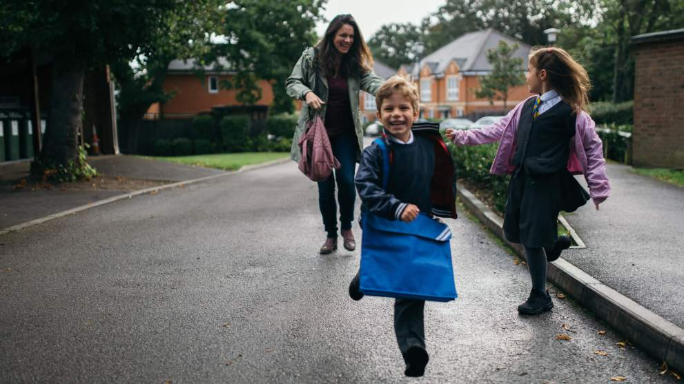 Parents: 5 Back-to-School Tips for a Successful School Year