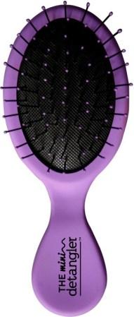 The Mini Detangler Wet/Dry Brush