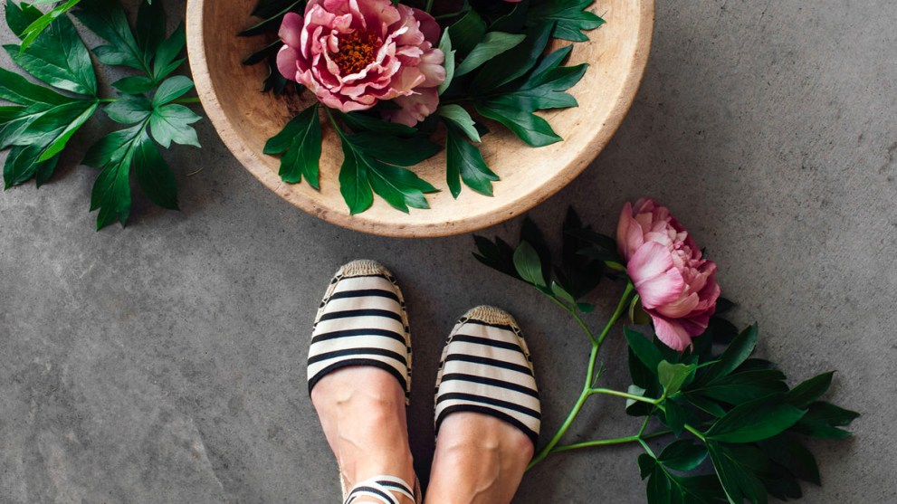5 of the Hottest Spring Shoes