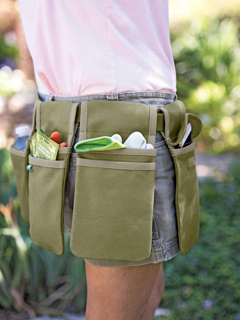 Gardener's Tool Belt