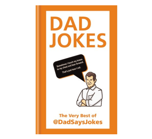 8 Father's Day Gifts for the Dad Who Loves Dad Jokes & Gag