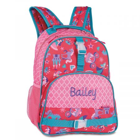 Princess Personalized Backpack by Stephen Joseph®