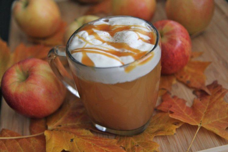 Divas Can Cook Caramel Apple Spice