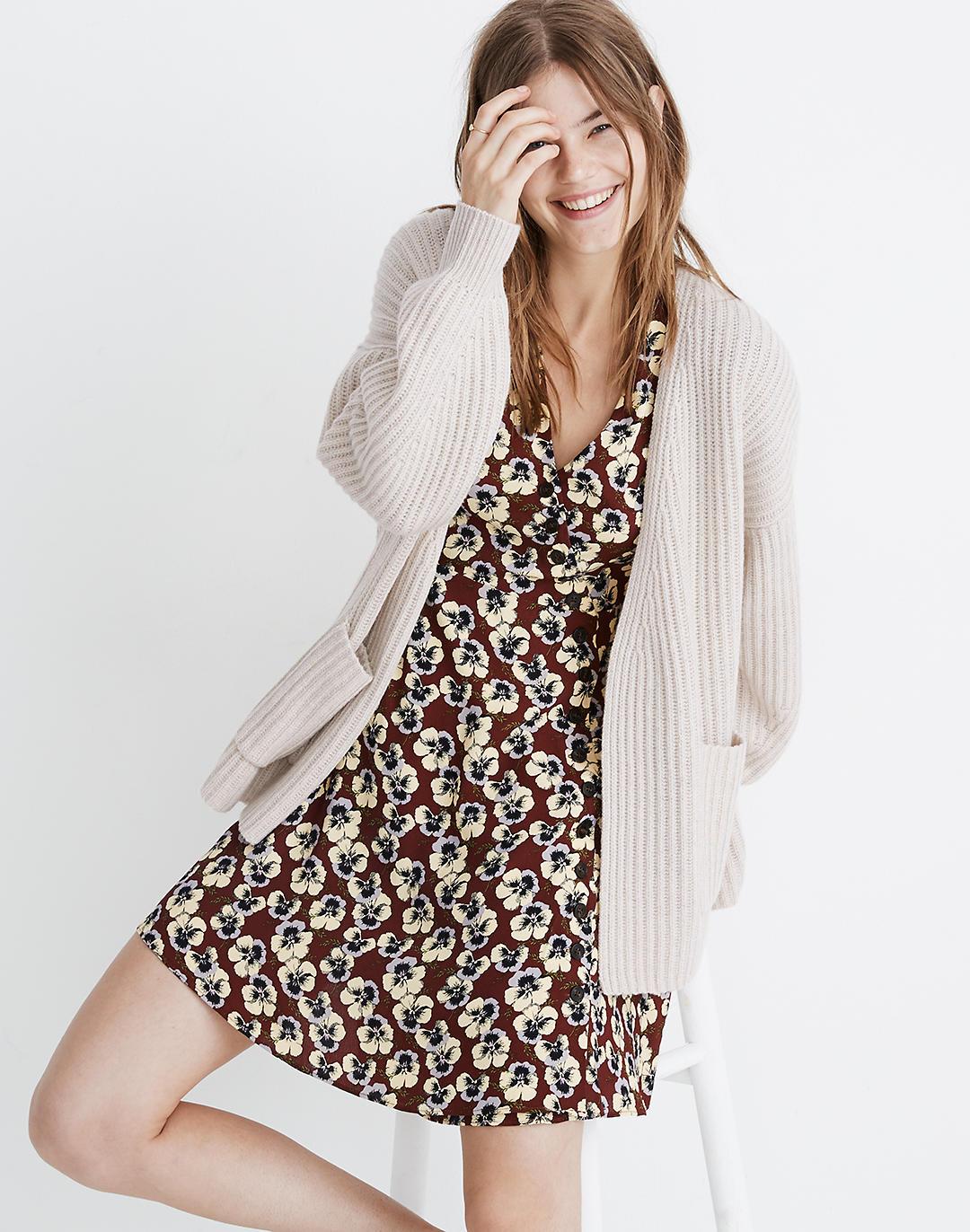 Madewell Redford Cardigan Sweater