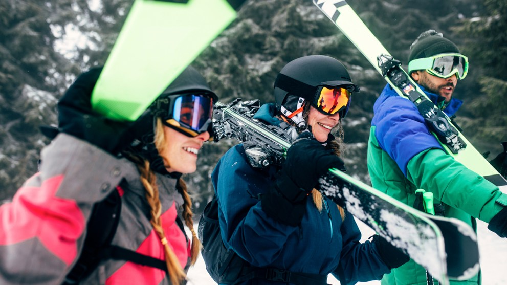 All the Different Ways You Can Get Your Hands on Affordable Ski Gear This Season