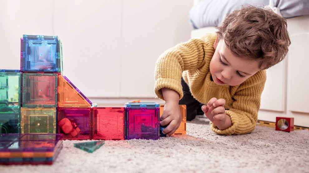 How to Keep Your Kids Busy at Home