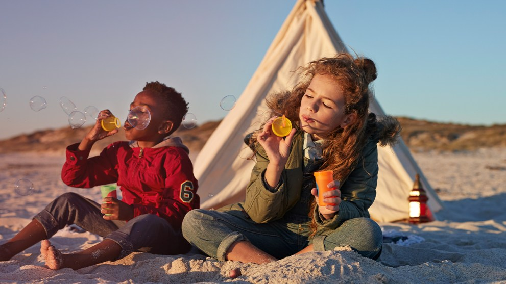 8 Creative Family Staycation Ideas for Spring Break