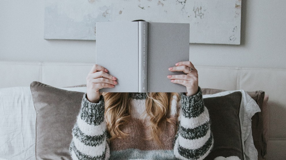 10 Ways to Keep Yourself Busy and Productive at Home