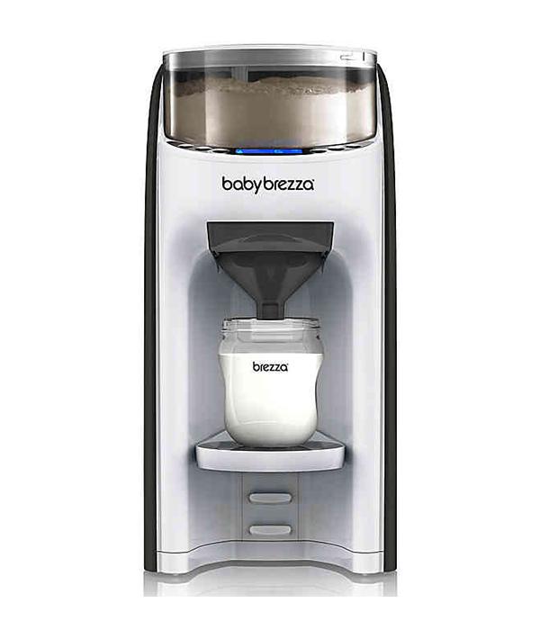 Baby Brezza® Formula Pro Advanced Formula Dispenser