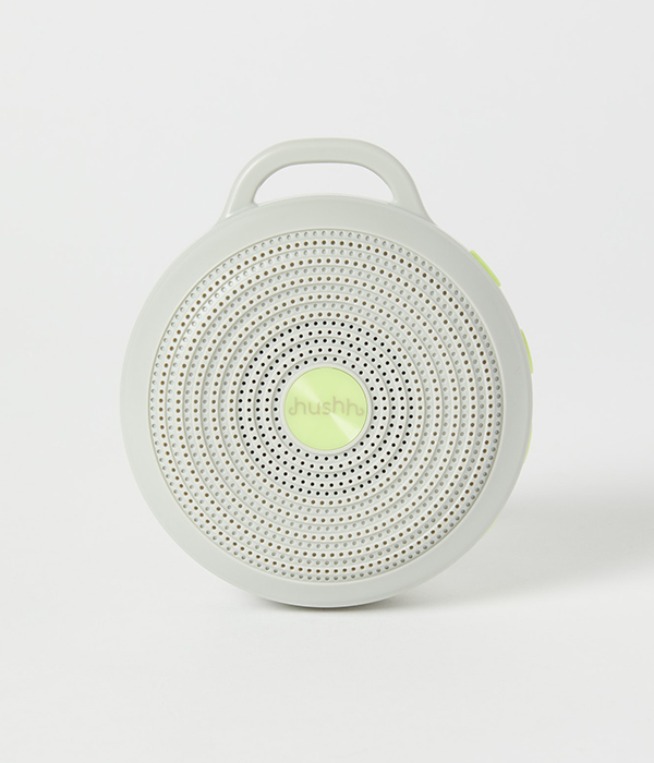 Yogasleep Hushh Portable Compact Sound Machine
