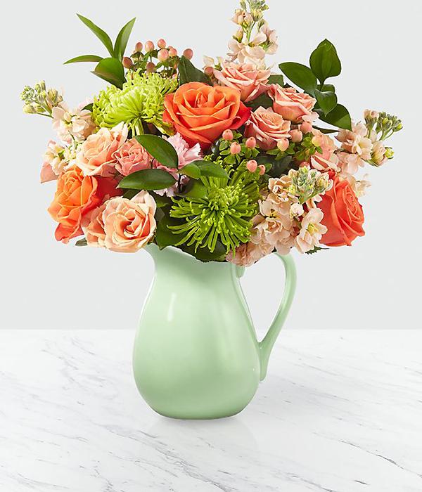 Pop of Colors Bouquet