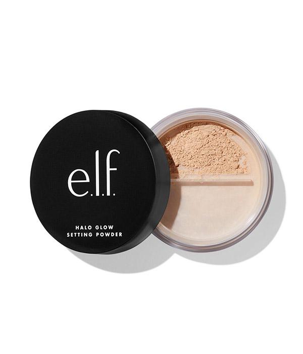 Cosmetics Halo Glow Setting Powder