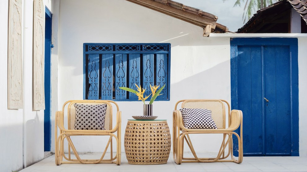 The Best-Priced Patio Furniture to Scoop Up Before It's Too Late