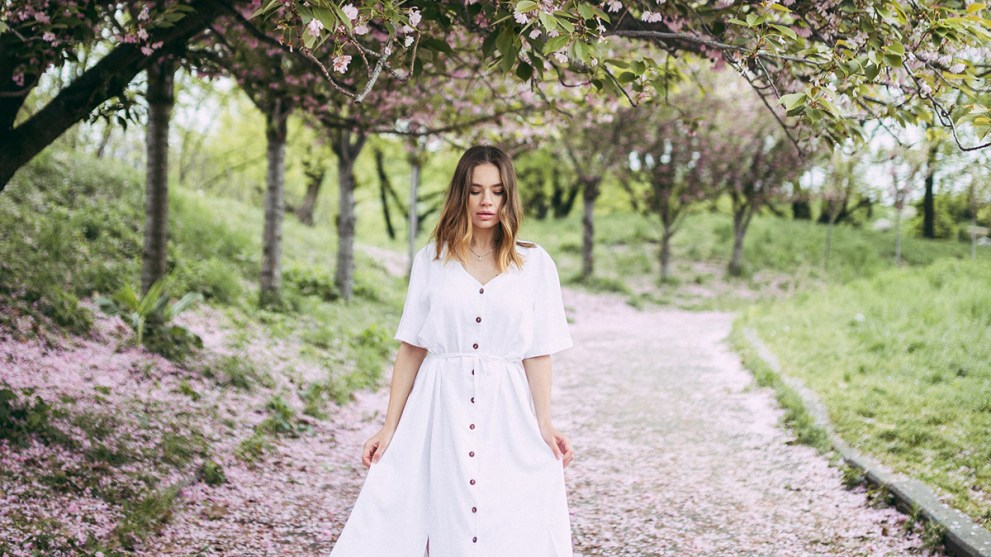10 Spring & Summer Dresses You'll Live in All Season