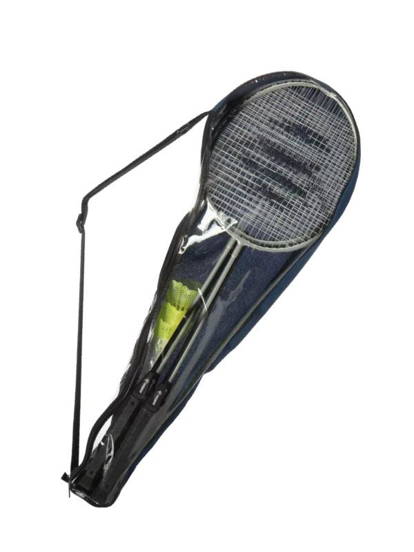 Triumph 4-Player Badminton Set