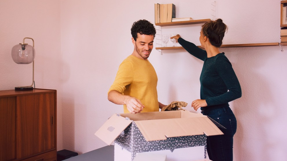 Simple Tips to Help Make Your Next Move a Breeze