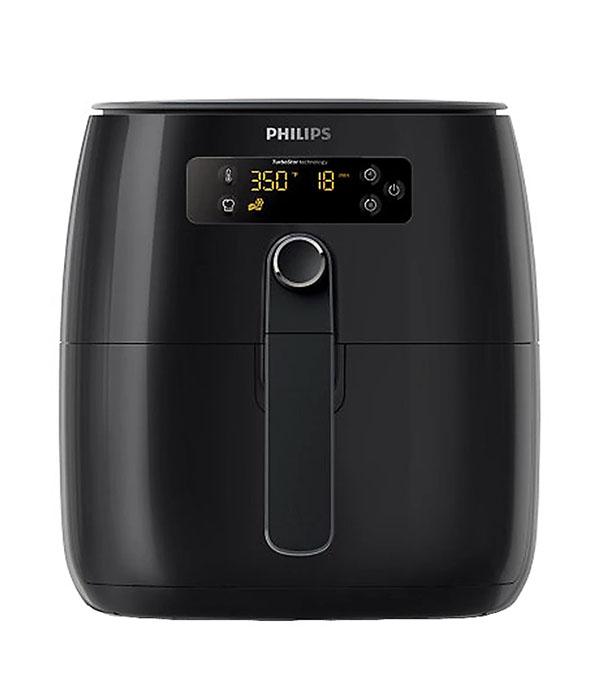 Philips Avance Digital Air Fryer with TurboStarTechnology
