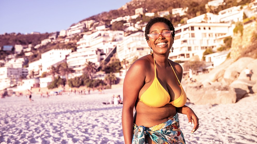 8 Bathing Suits That Will Boost Your Bod and Your Confidence