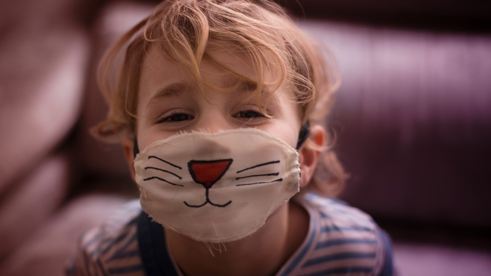 Best Kids' Face Masks That Prioritize Safety & Style