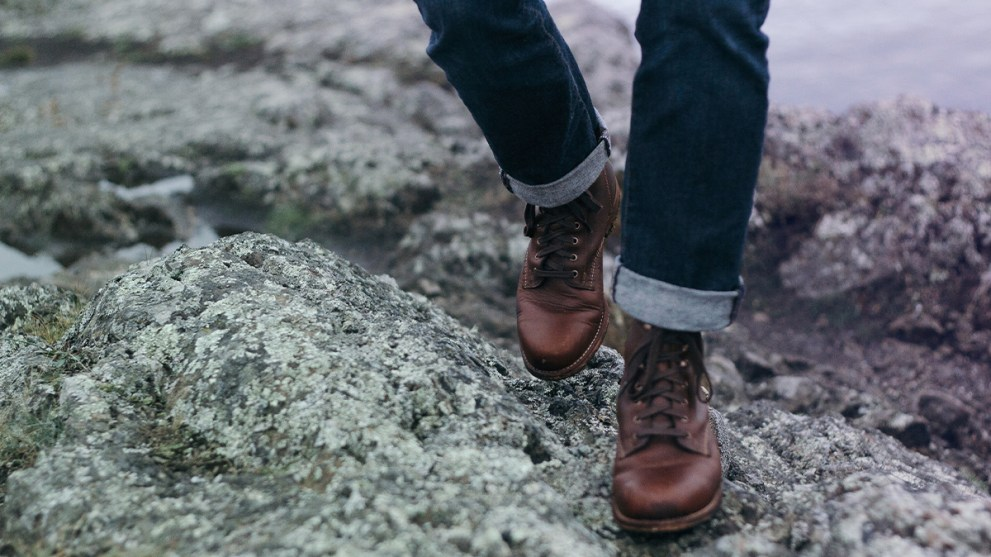 Our Picks for the Best Men's Boots for Fall Under $100
