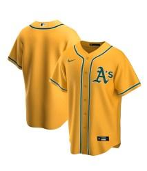 Oakland Athletics Nike Alternate 2020 Replica Team Jersey