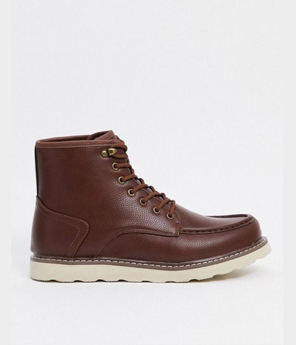 New Look Hiker Boot