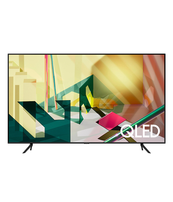 "Samsung 65"" Class Q70T QLED 4K UHD HDR Smart TV"
