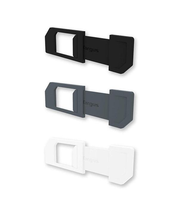 Spy Guard Webcam Cover, 3 Pack