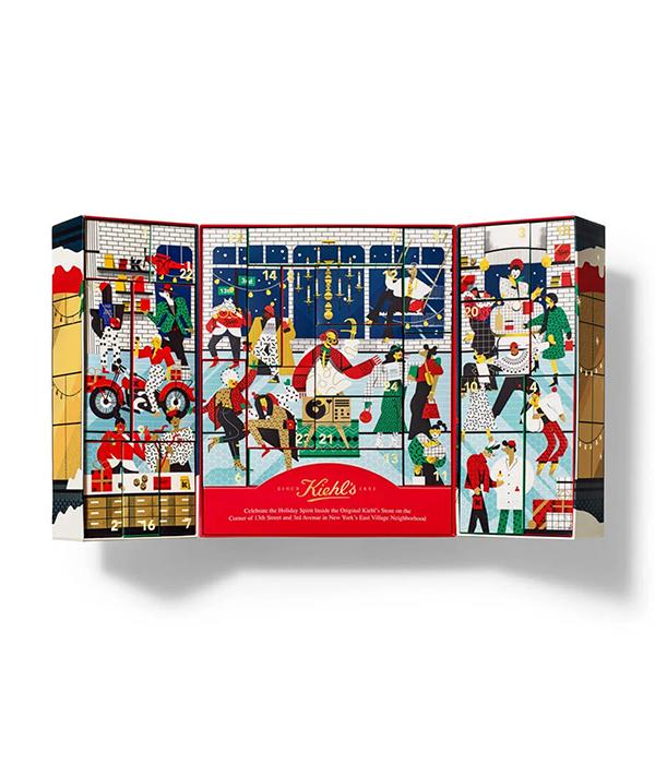Limited Edition Skincare Advent Calendar