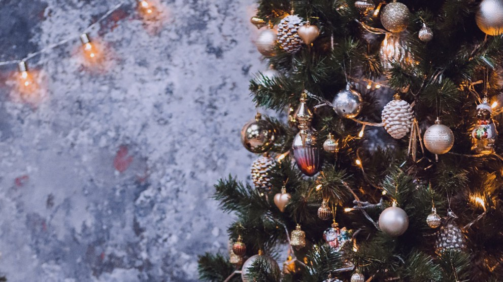 The 10 Best Artificial Christmas Trees Under $100