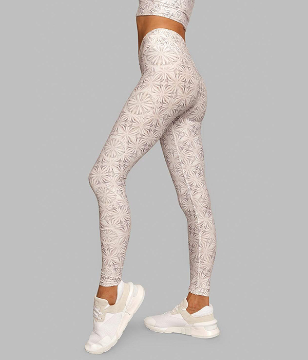 Harmony Ruched Crossover Legging
