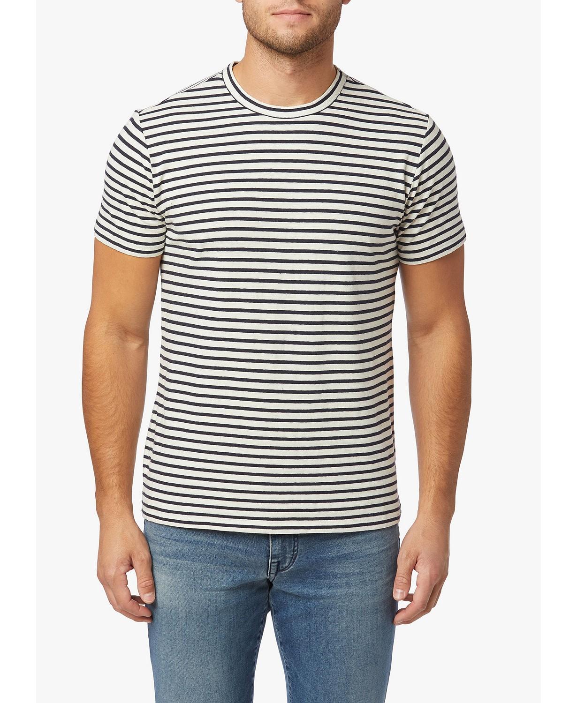men spring essentials - Striped Shirts