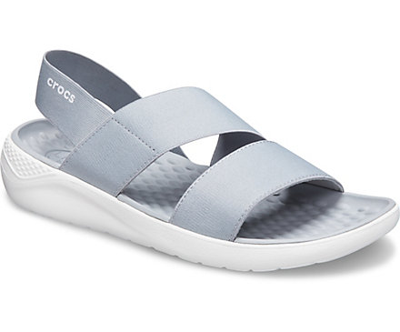 crocs shoes for woman - LiteRide Stretch Sandal