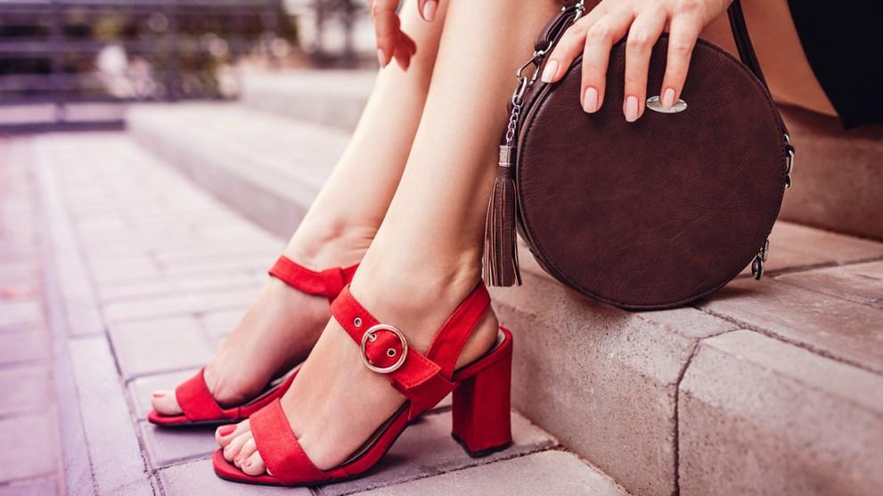 The 8 Best Online Shoe Sites