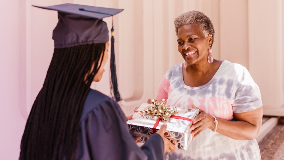 How to Pick the Best Graduation Gift