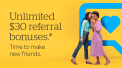 This Is Big: Earn $30 for Every Referral