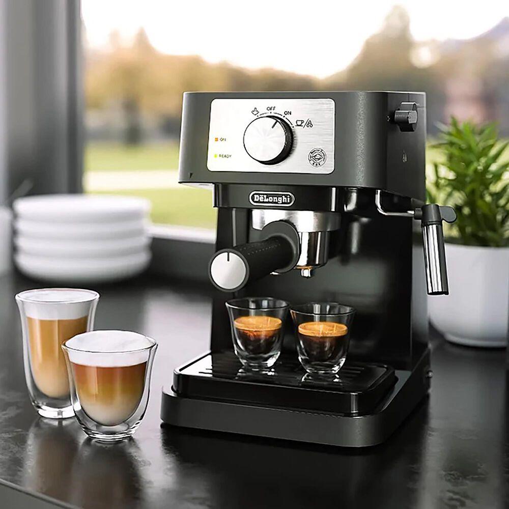 De'Longhi Stilosa 15 Bar Pump Espresso Machine